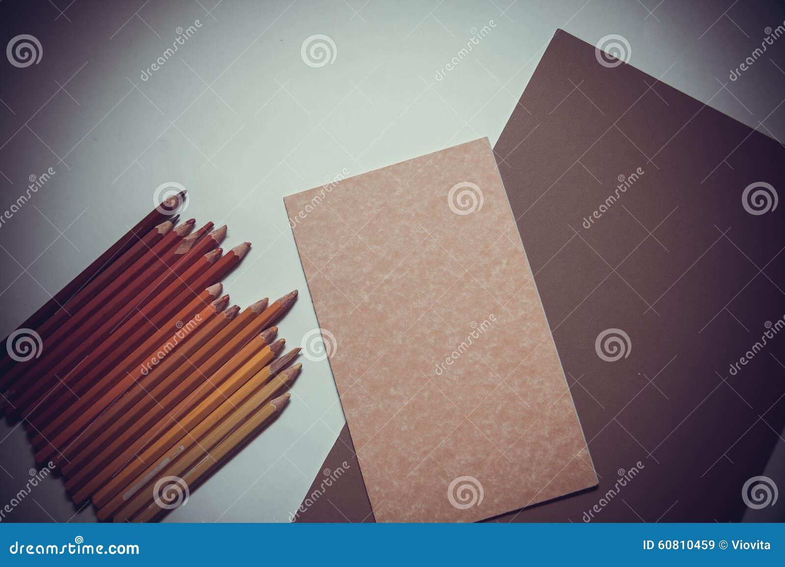Pencils&paper