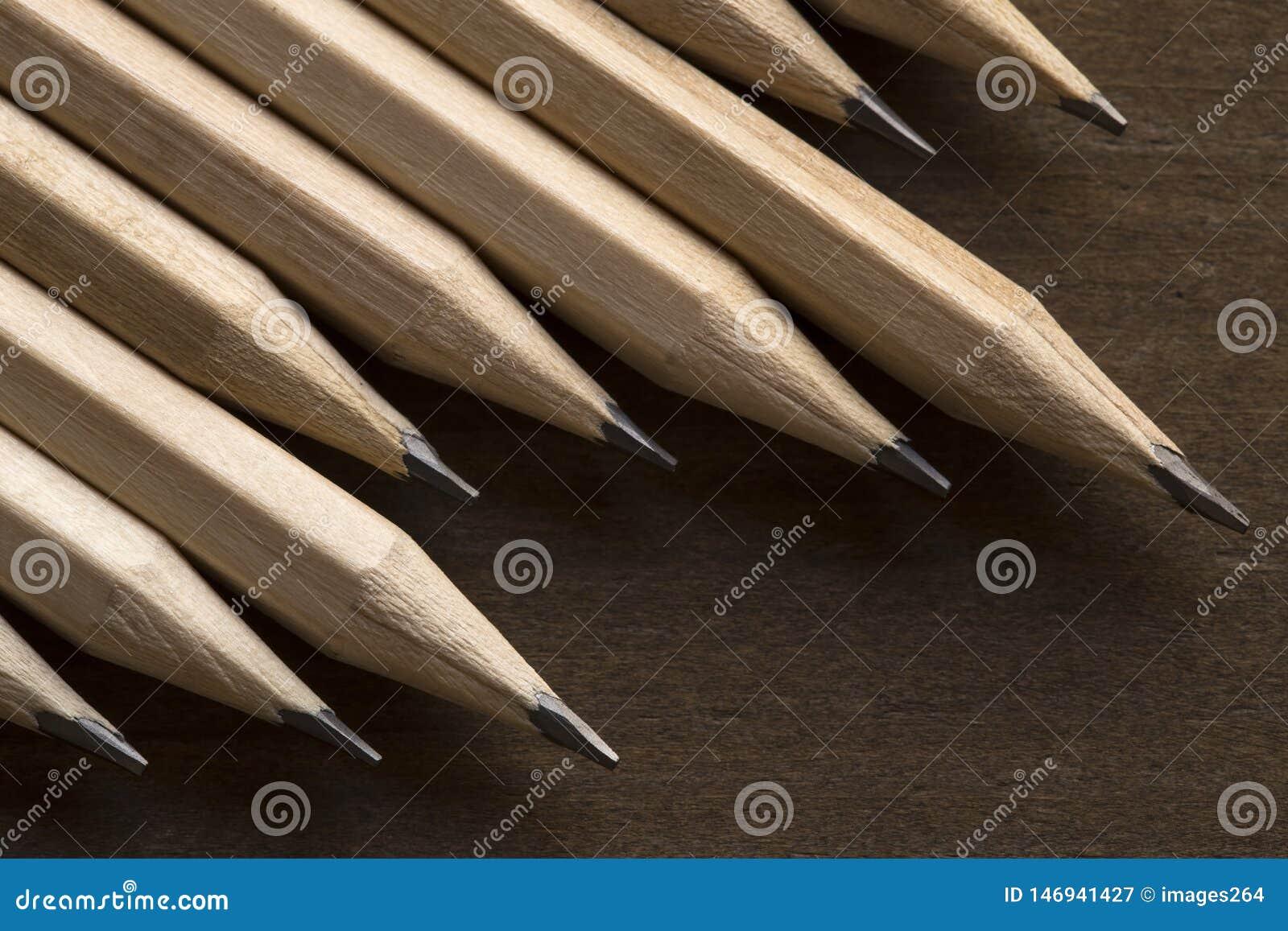 Pencils tr?