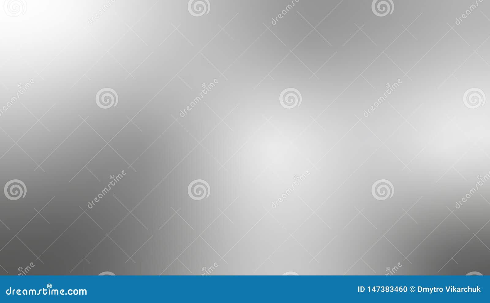 Pendiente gris blanca abstraiga el fondo