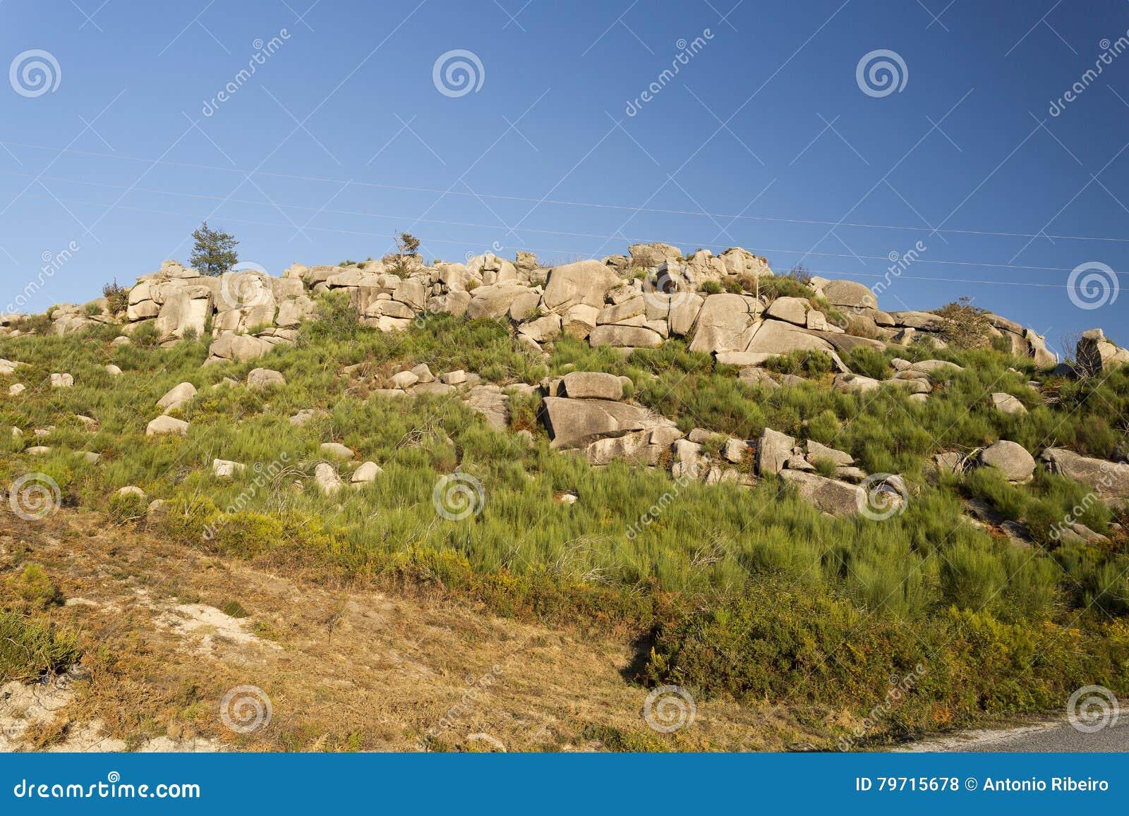 Peneda-Geres Landscapes