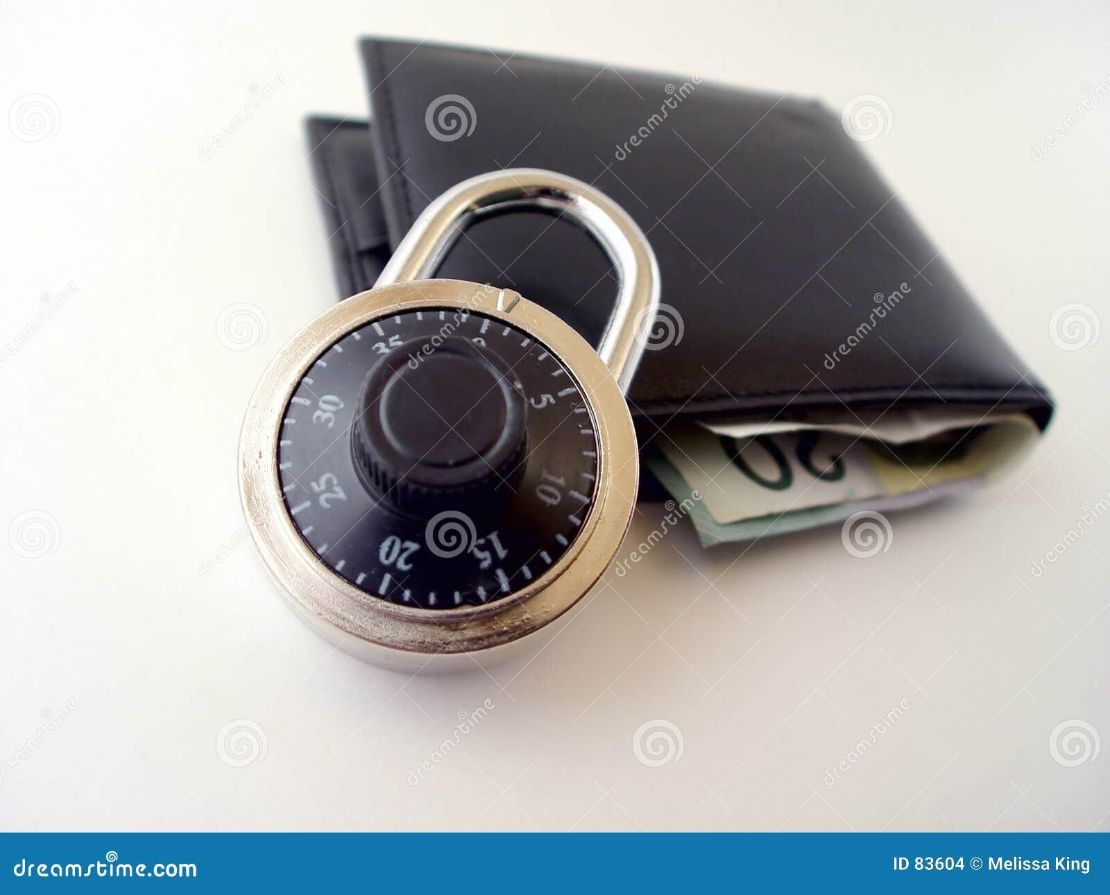 Pengar säkrar ditt