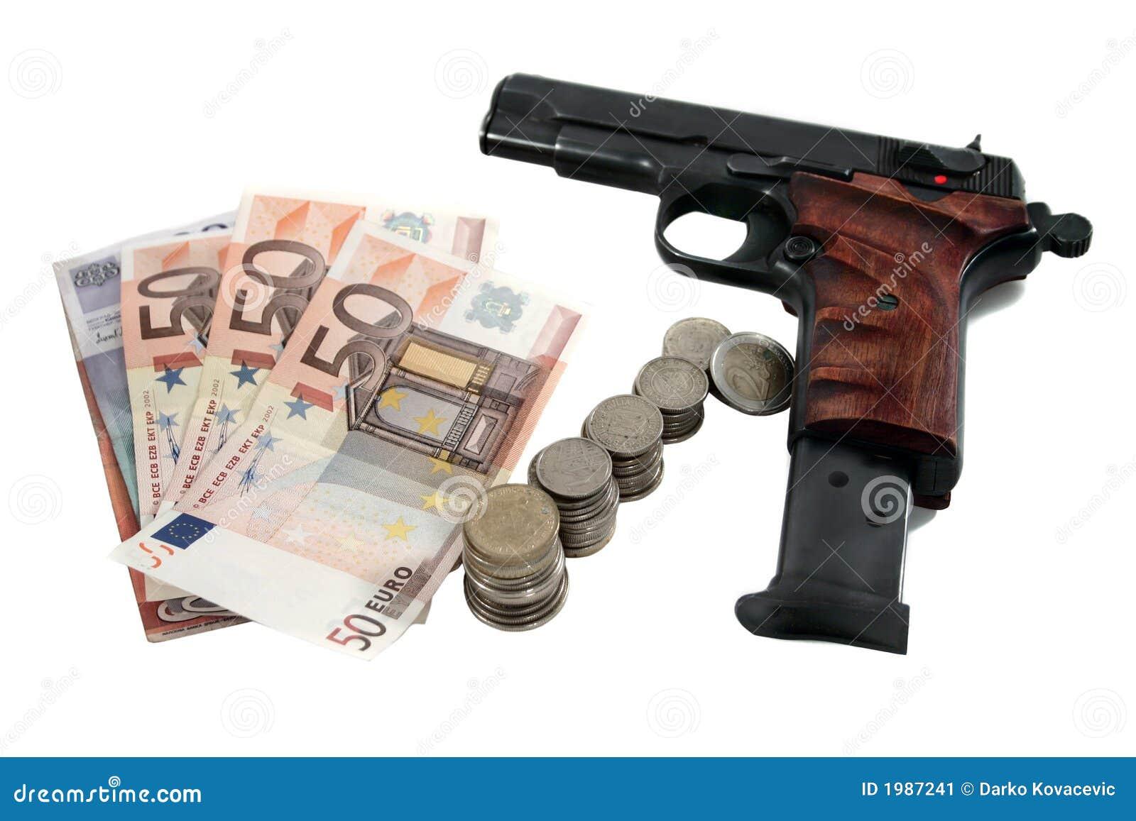 Pengarpistol