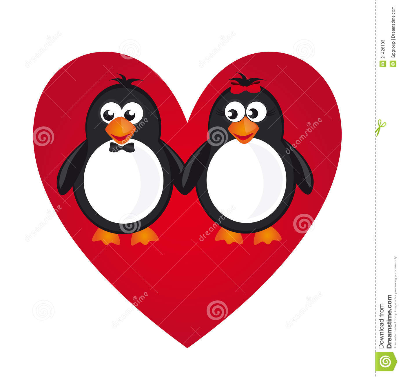 cute penguin pictures with quotes