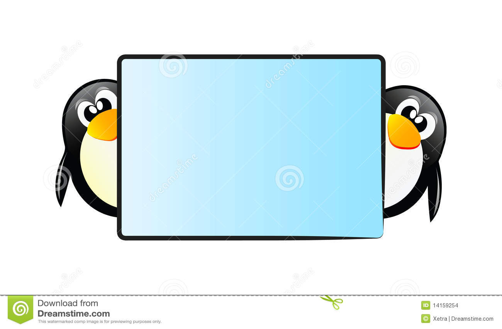 Penguins πίνακας