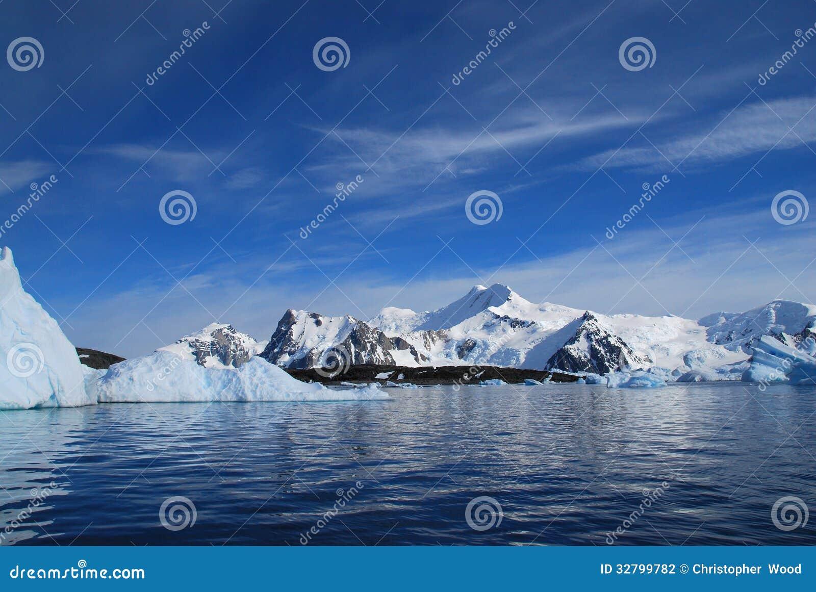 Peninsulare antartico
