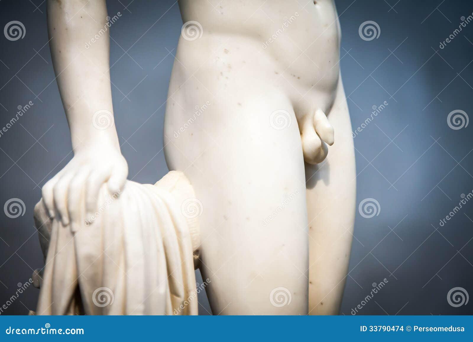 mały penis grecja
