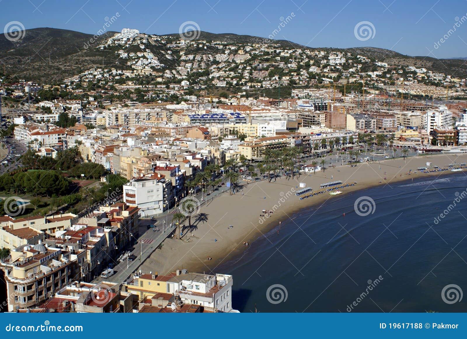 Peniscola Spain  city photos gallery : ... of the City Peniscola Castellon Costa Azahar Spain Maestrat Baix