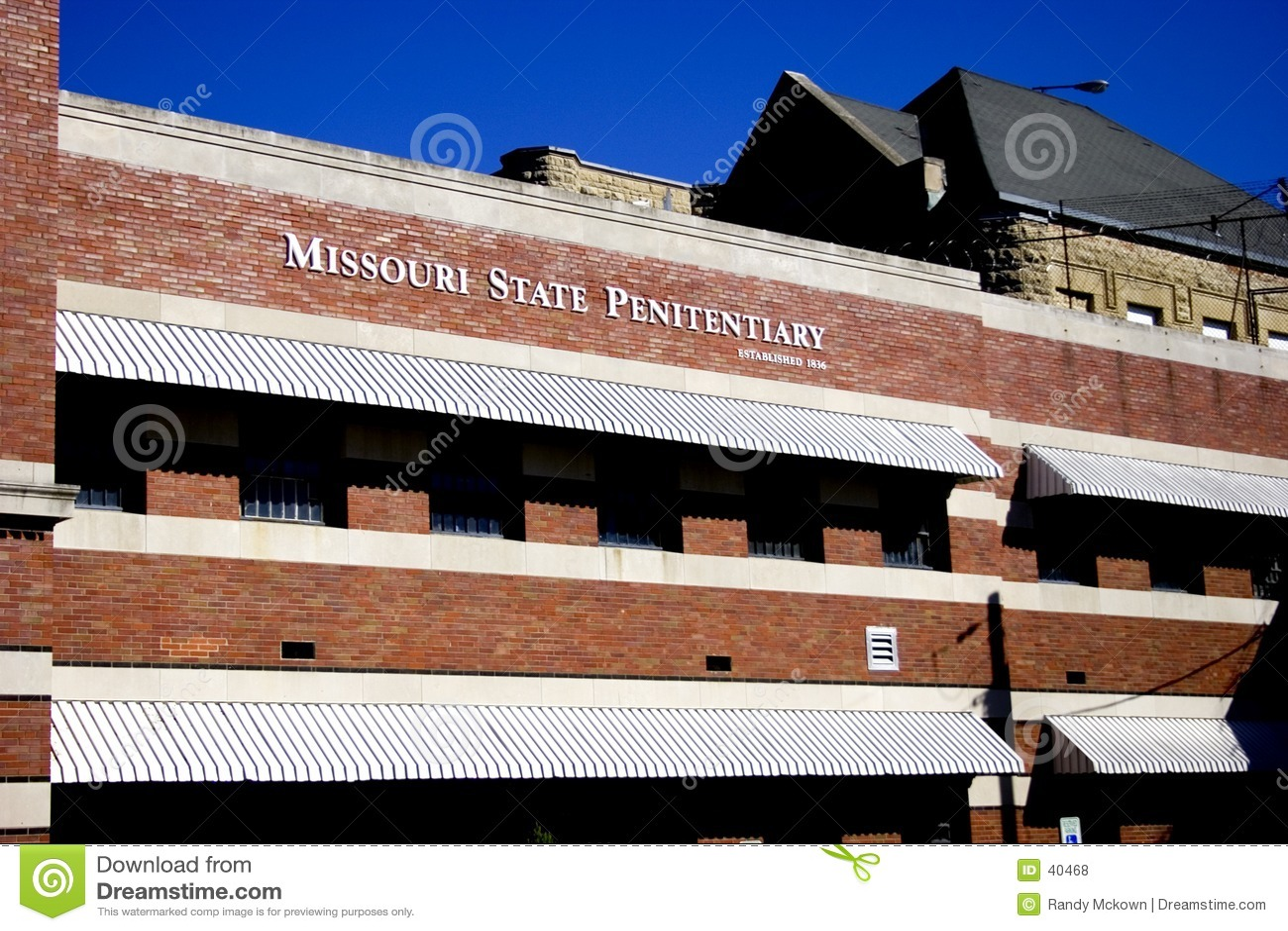 Penitentuary