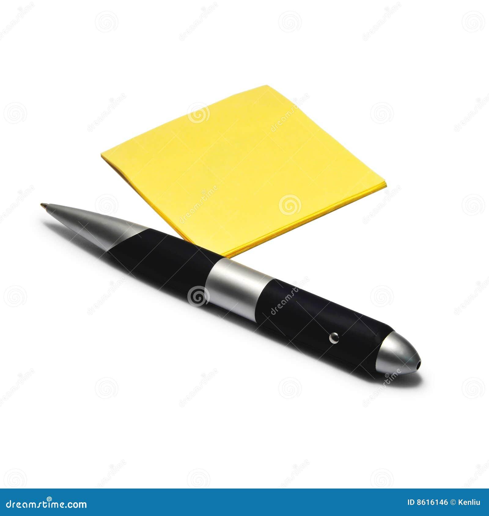 Penna e nota