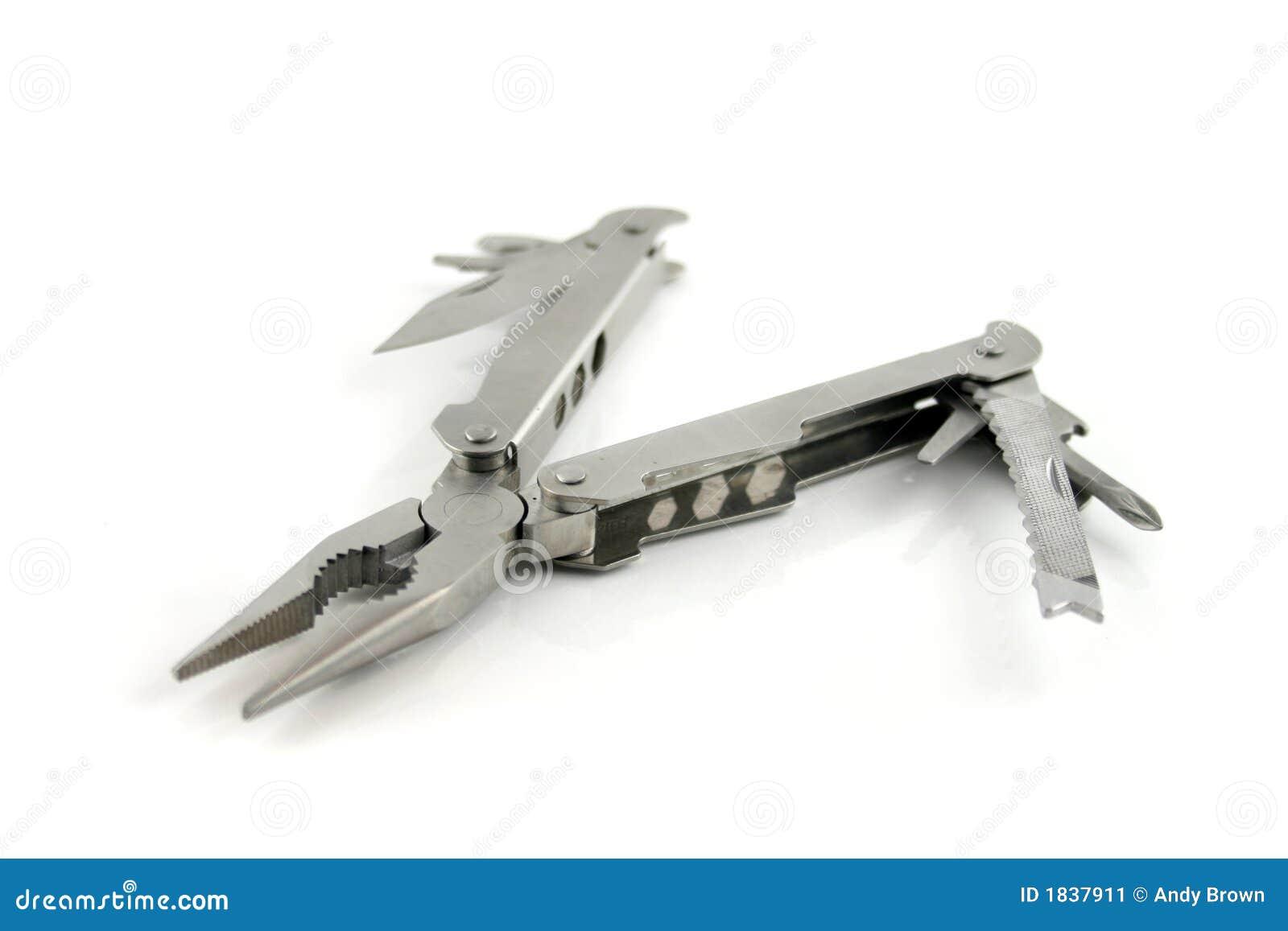Penna för 2 kniv