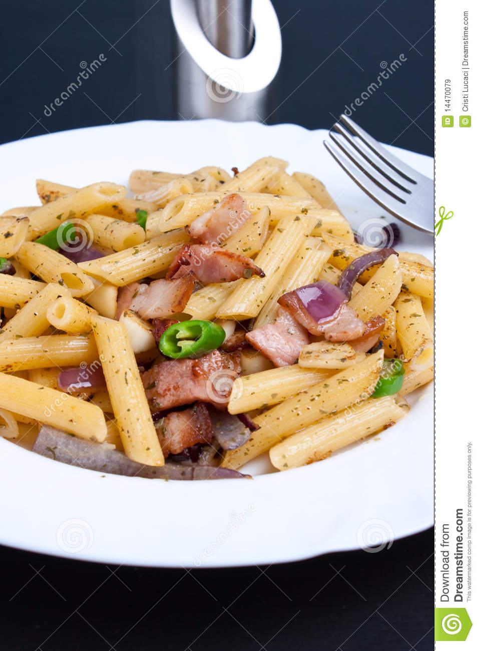 Penne Royalty Free Stock Images - Image: 14470079