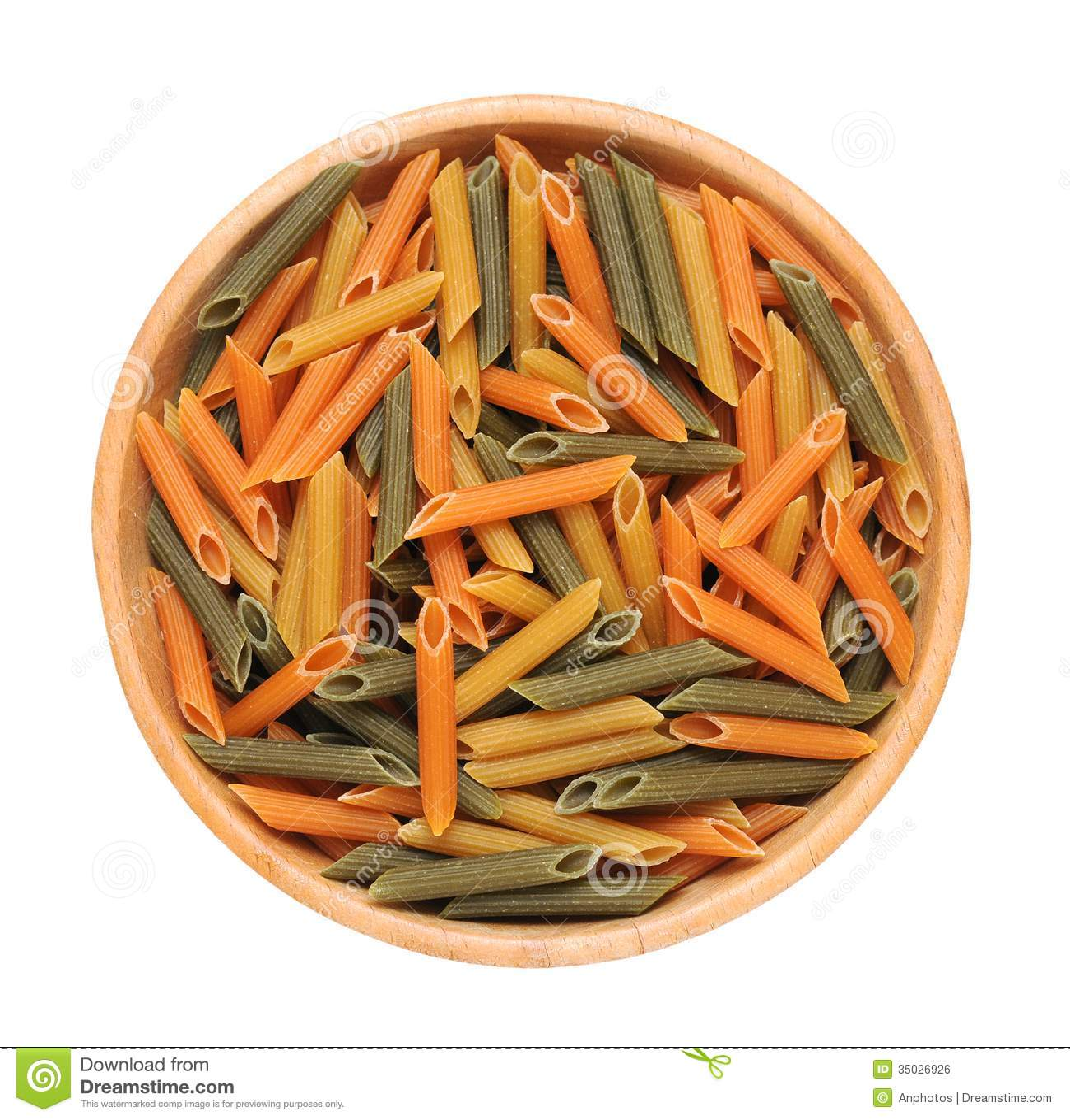 penne rigate pasta royalty free stock image image 35026926. Black Bedroom Furniture Sets. Home Design Ideas