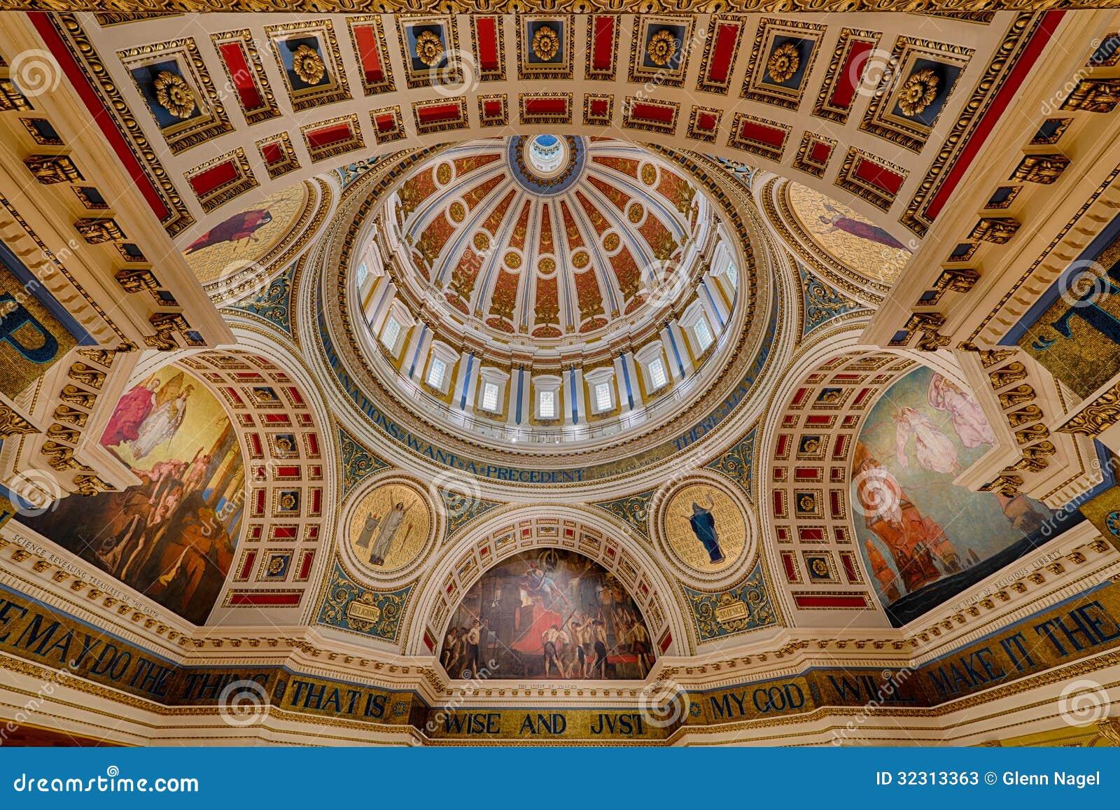 Image Gallery Rotunda Ceiling