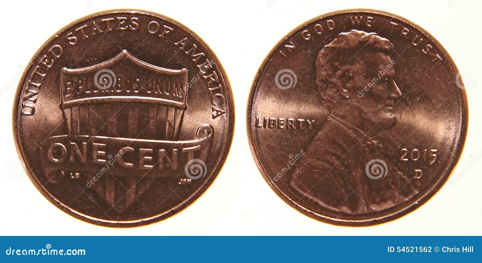 Penny americano dal 2015