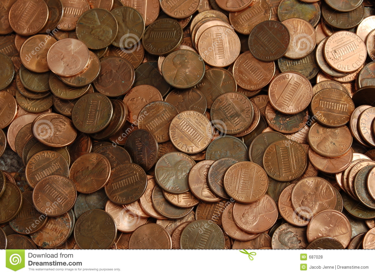 penny background royalty free stock photos image 687028 clip art pennies from heaven clip art pennies in a bank