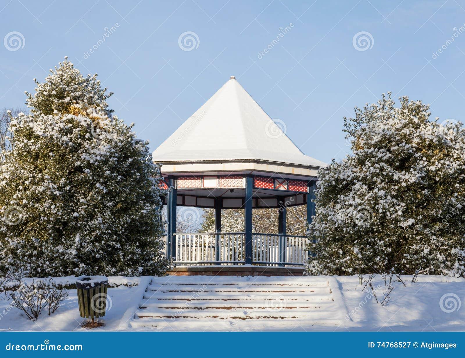 Penrith Bandstand