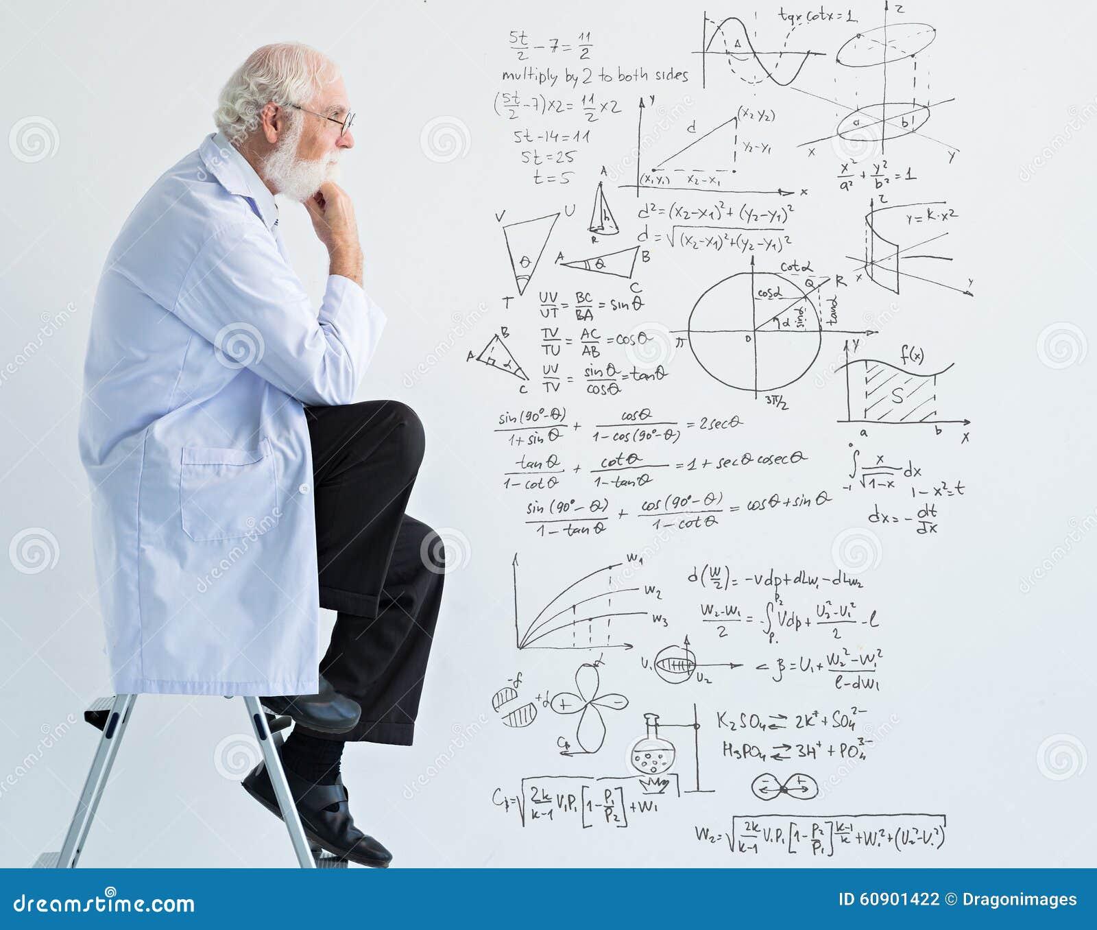 Pensées de scientifique