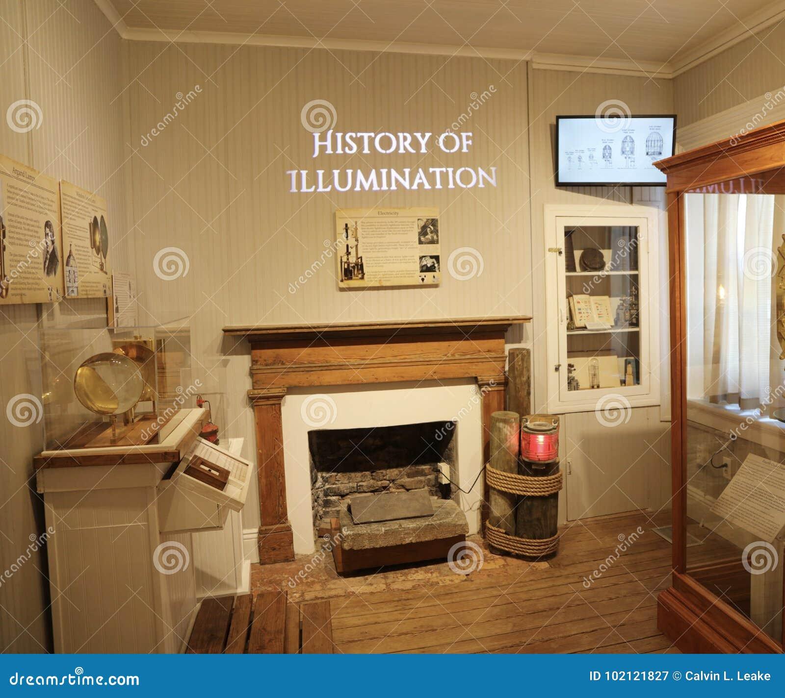 Geschiedenis Van Verlichting Stock Images - 17,752 Photos