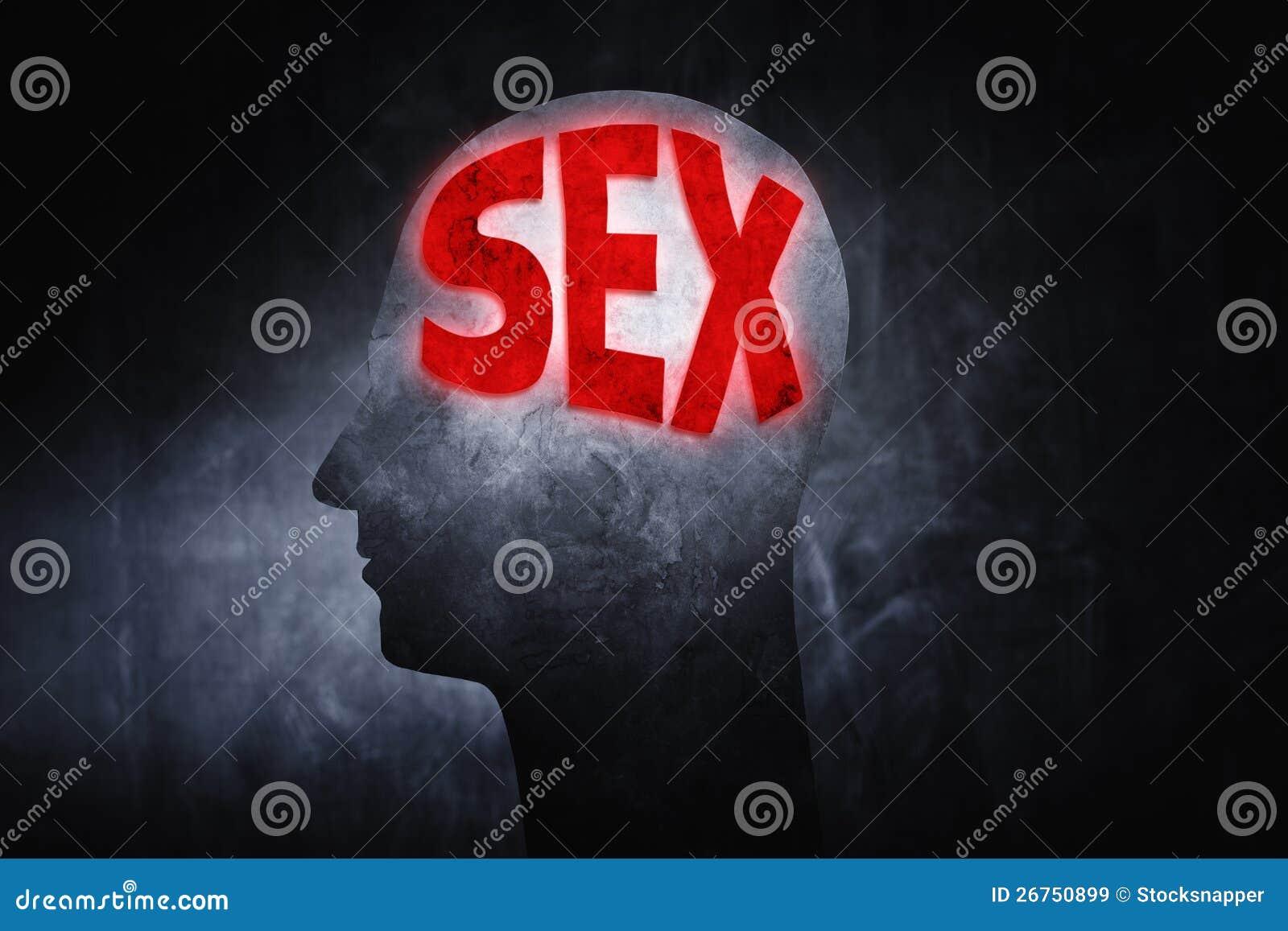 Pensamento sobre o sexo