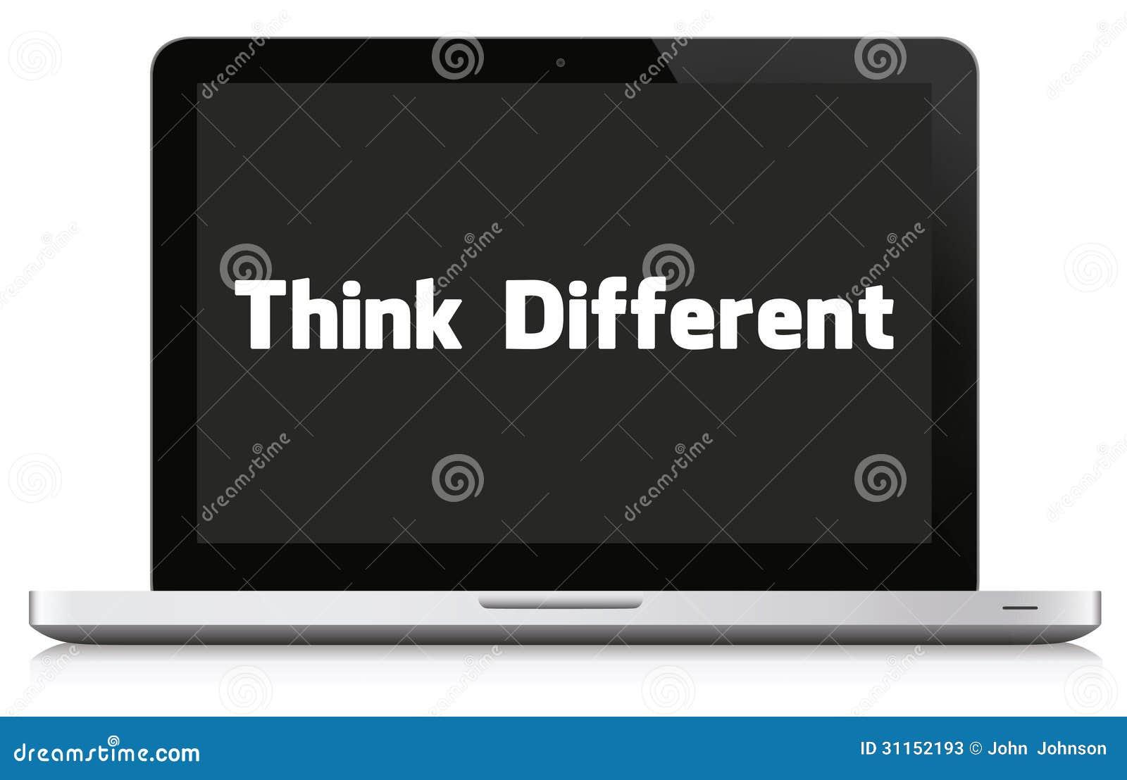 Pensi differente