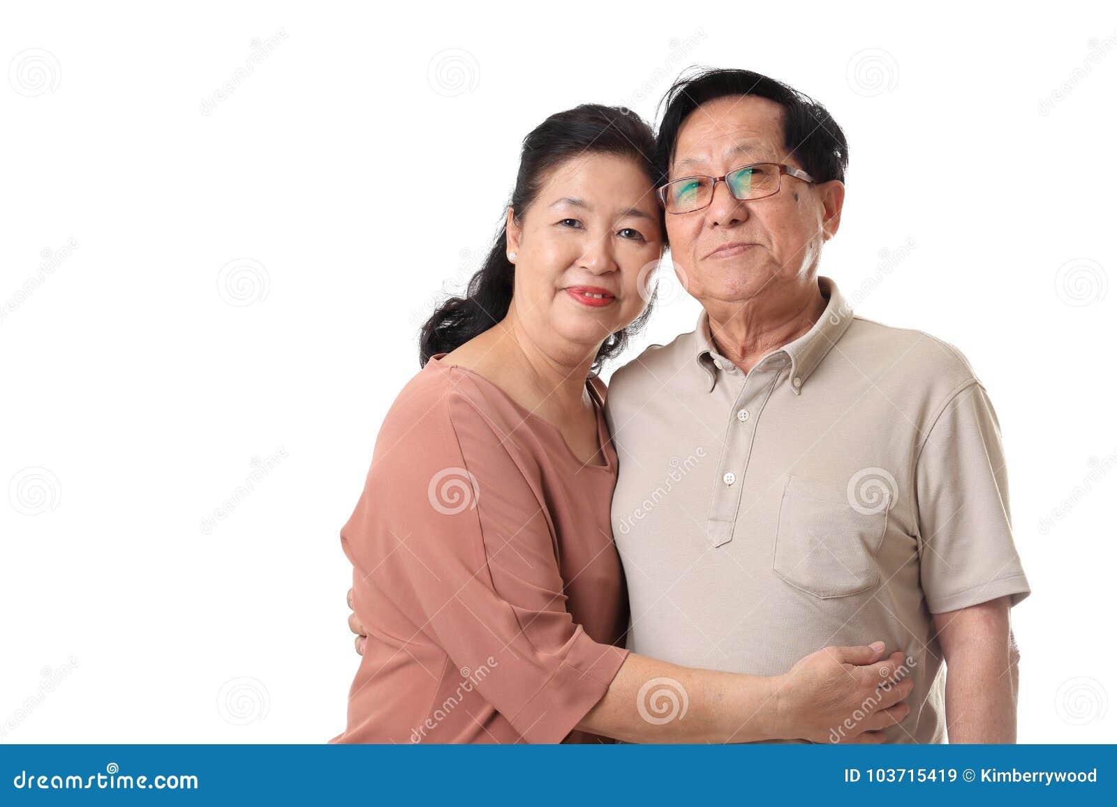 Pensionären kopplar ihop