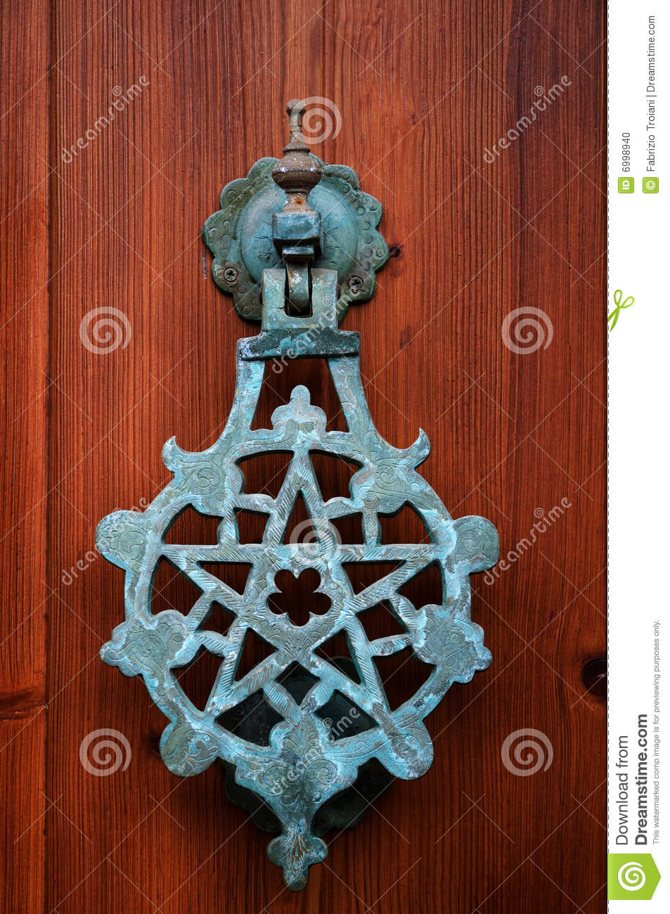 Pentacle kloppers
