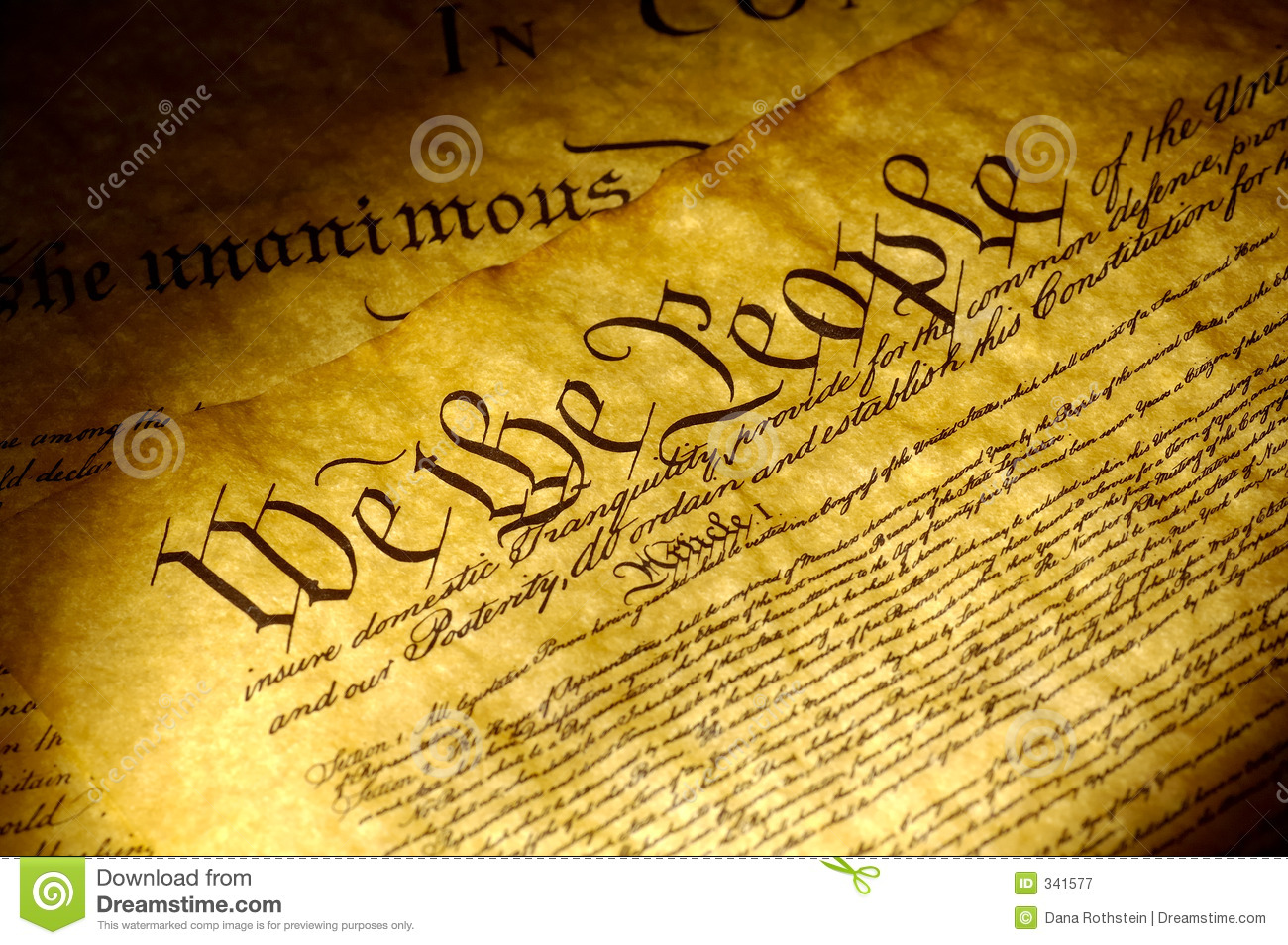 We The People Stock Image. Image Of Free, Justice