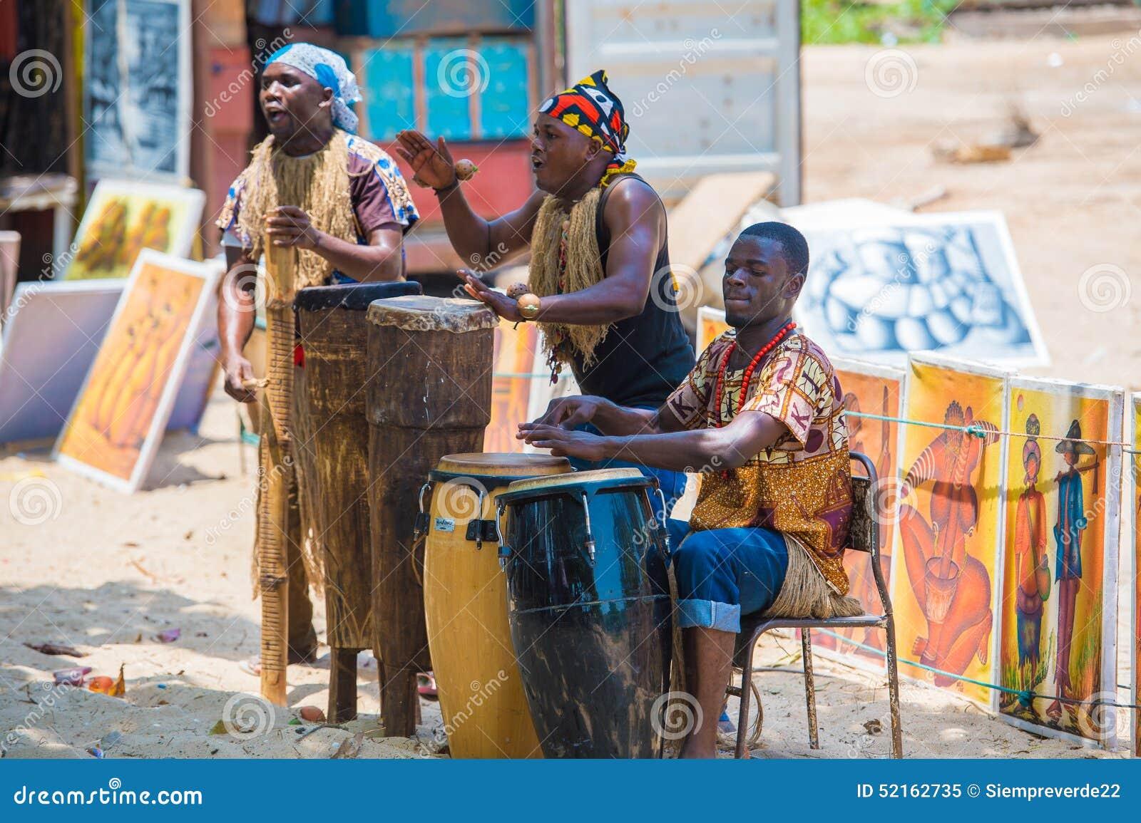 Angolan music