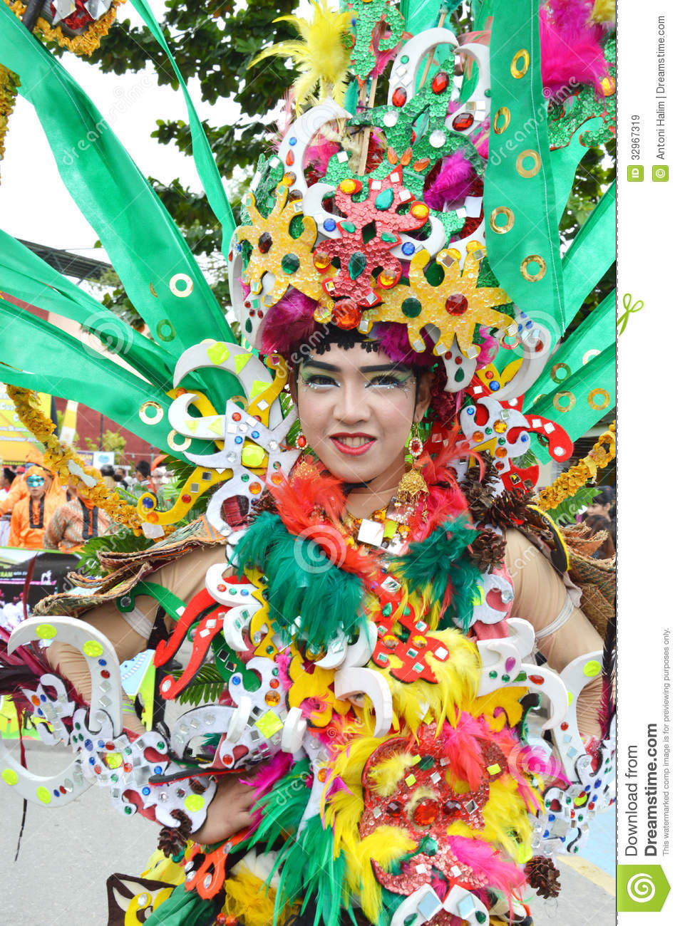 Tarakan Indonesia  city photo : ... 2nd Tarakan Cultural Carnival on Dec 23, 2012 in Tarakan, Indonesia