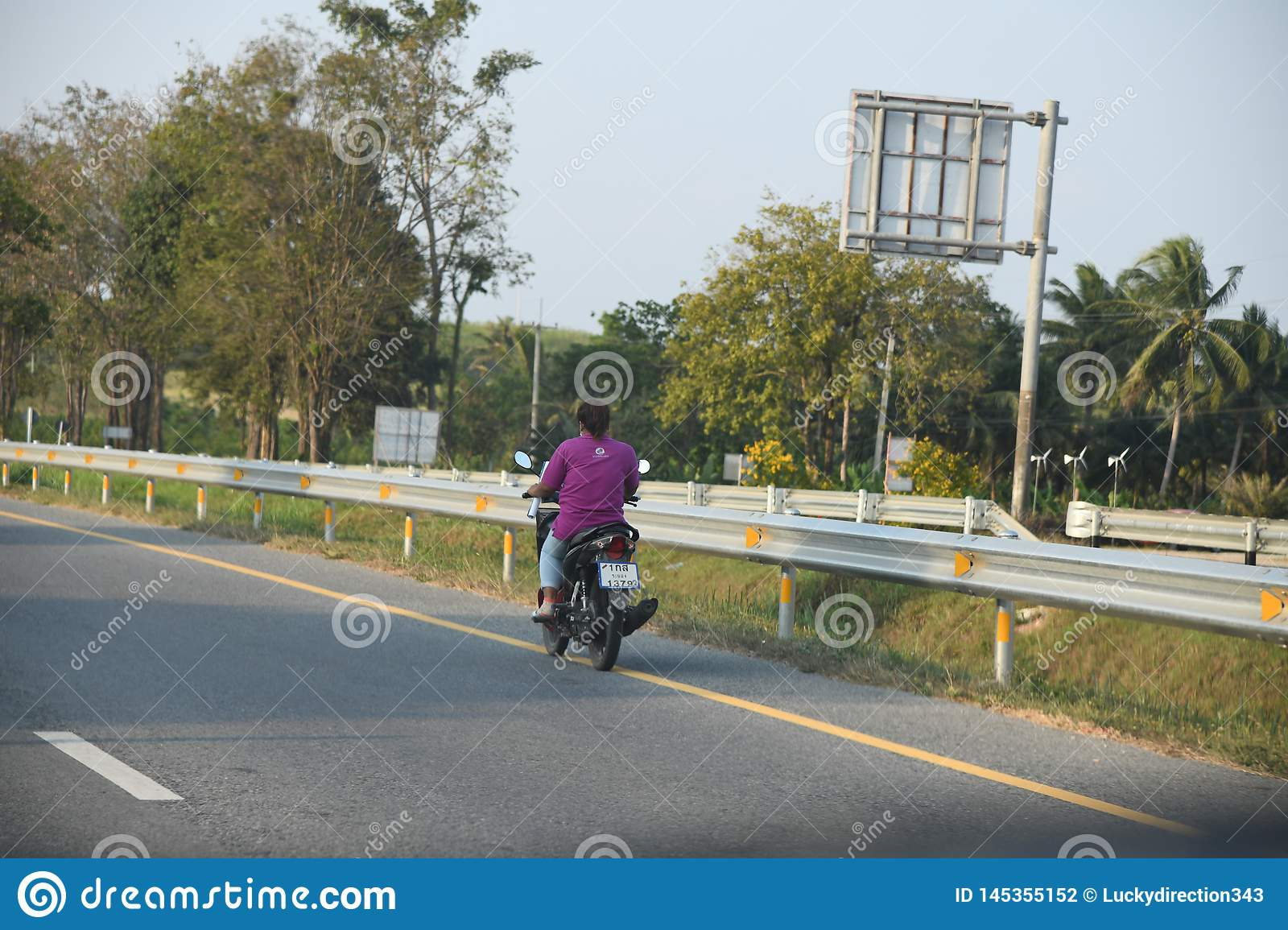 People cars bikes bangkok city highway roads. People cars bikes highway roads bangkok city ,thailand ,february 9th 2019 stock photography