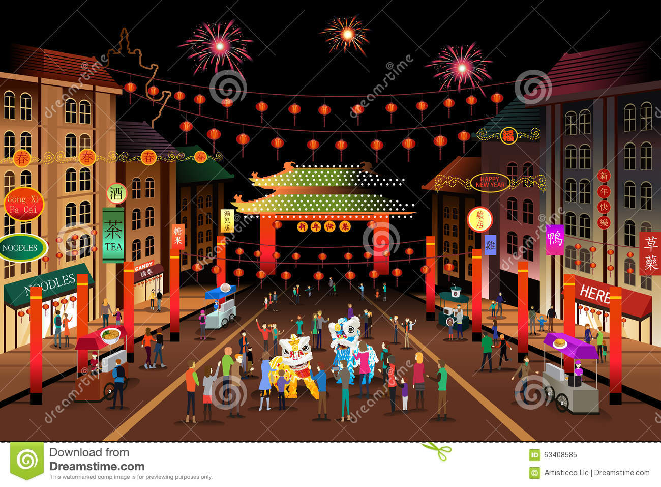 chinese new year and people The traditions associated with the lunar new year are full of auspicious meanings ringing in the new year, also known as chinese new year or the spring.