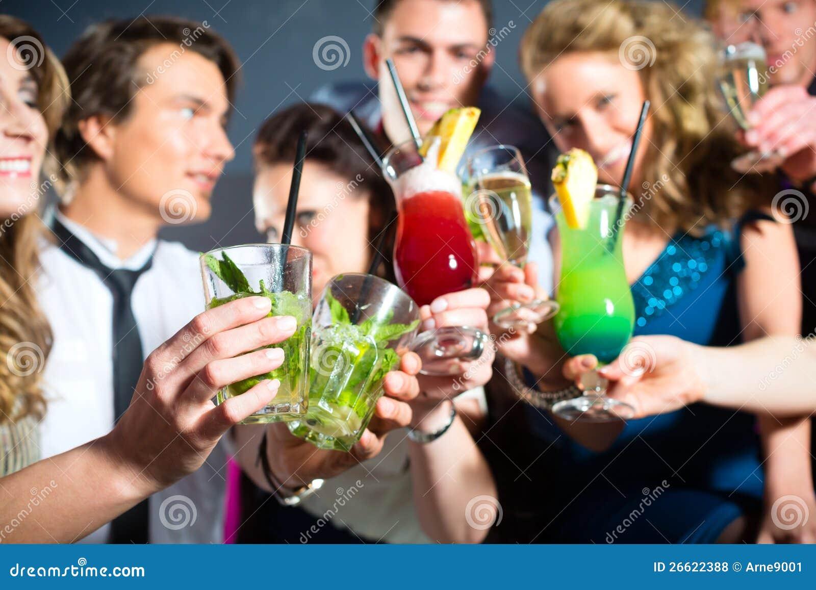 Drinker Society - Drinker Club