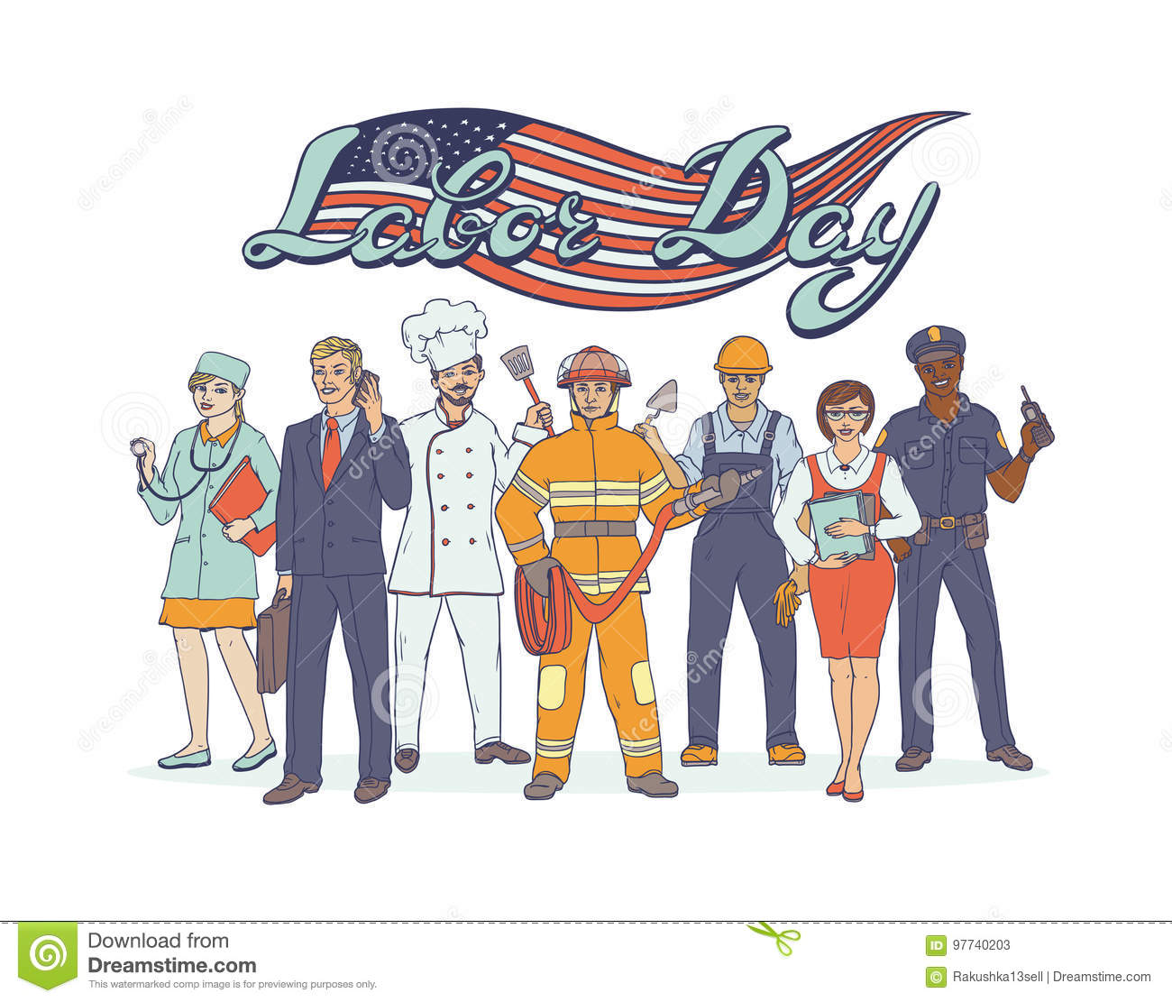 Builders Day: the date of the holiday