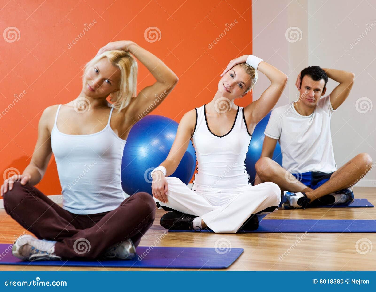 Йога для похудения торренттрекер