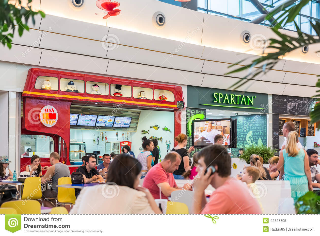 fast food restaurants and our eating I made my son eat nothing but mcdonald's for ten days to prove what fast food  does to your gut by tim spector may 12, 2015.