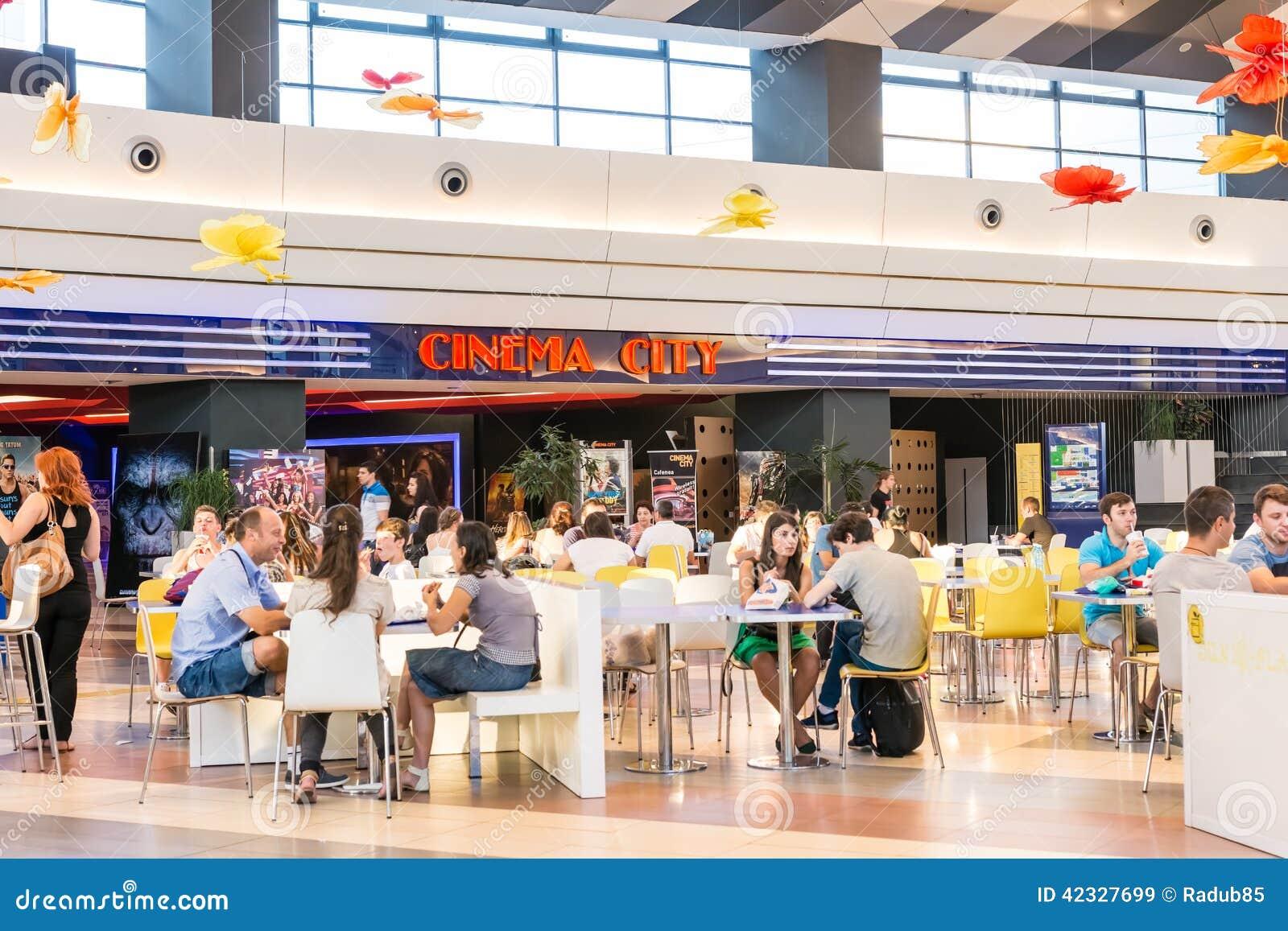 business plan movie theater restaurant seattle