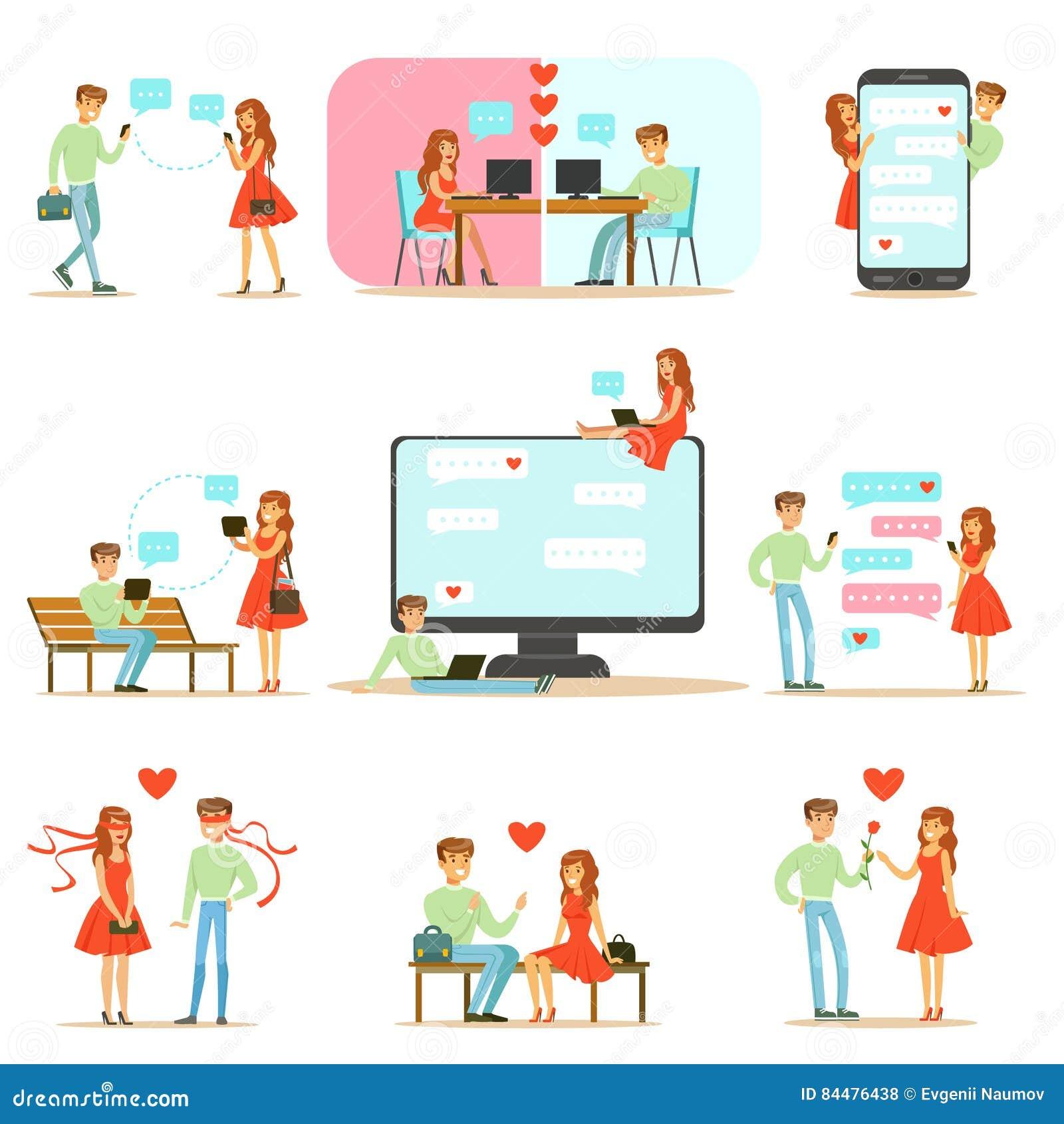 dating app for smartphones