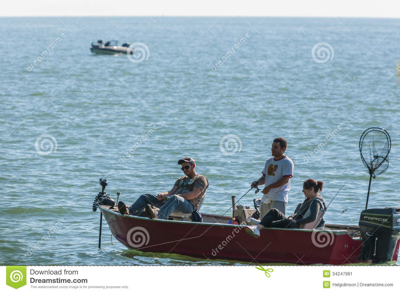People fishing on a boat editorial photo image of happy for 3 person fishing boat