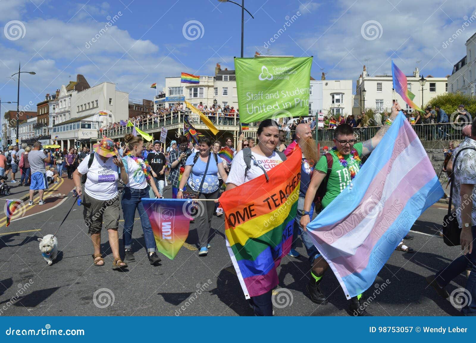 Gay margate