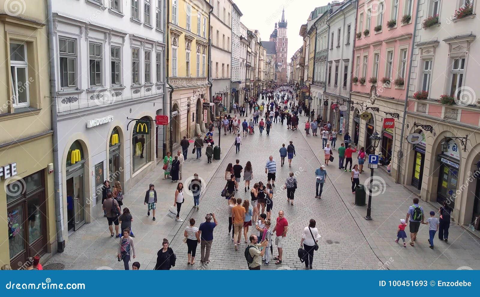 dating krakow poland ægteskab ikke dating izle yeppudaa