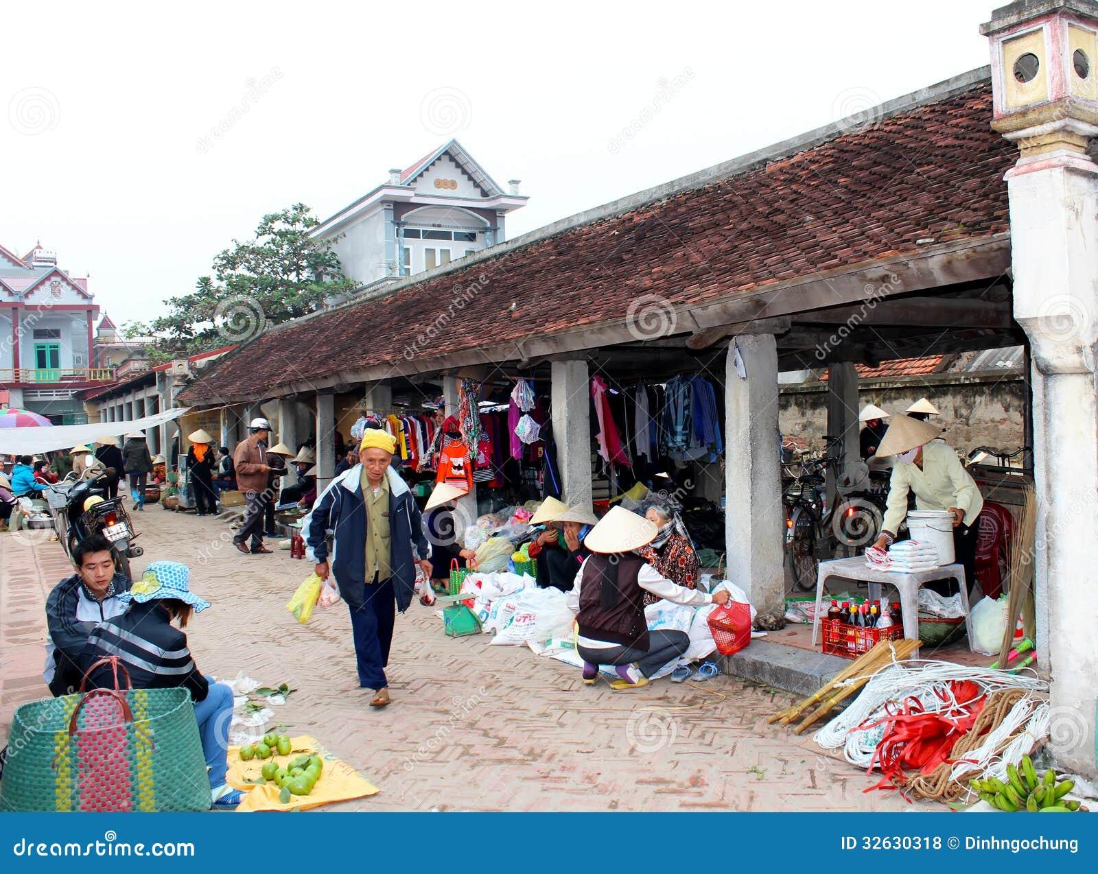 Hai Duong Vietnam  city pictures gallery : market hai duong vietnam april gold april thanh ha hai duong vietnam ...