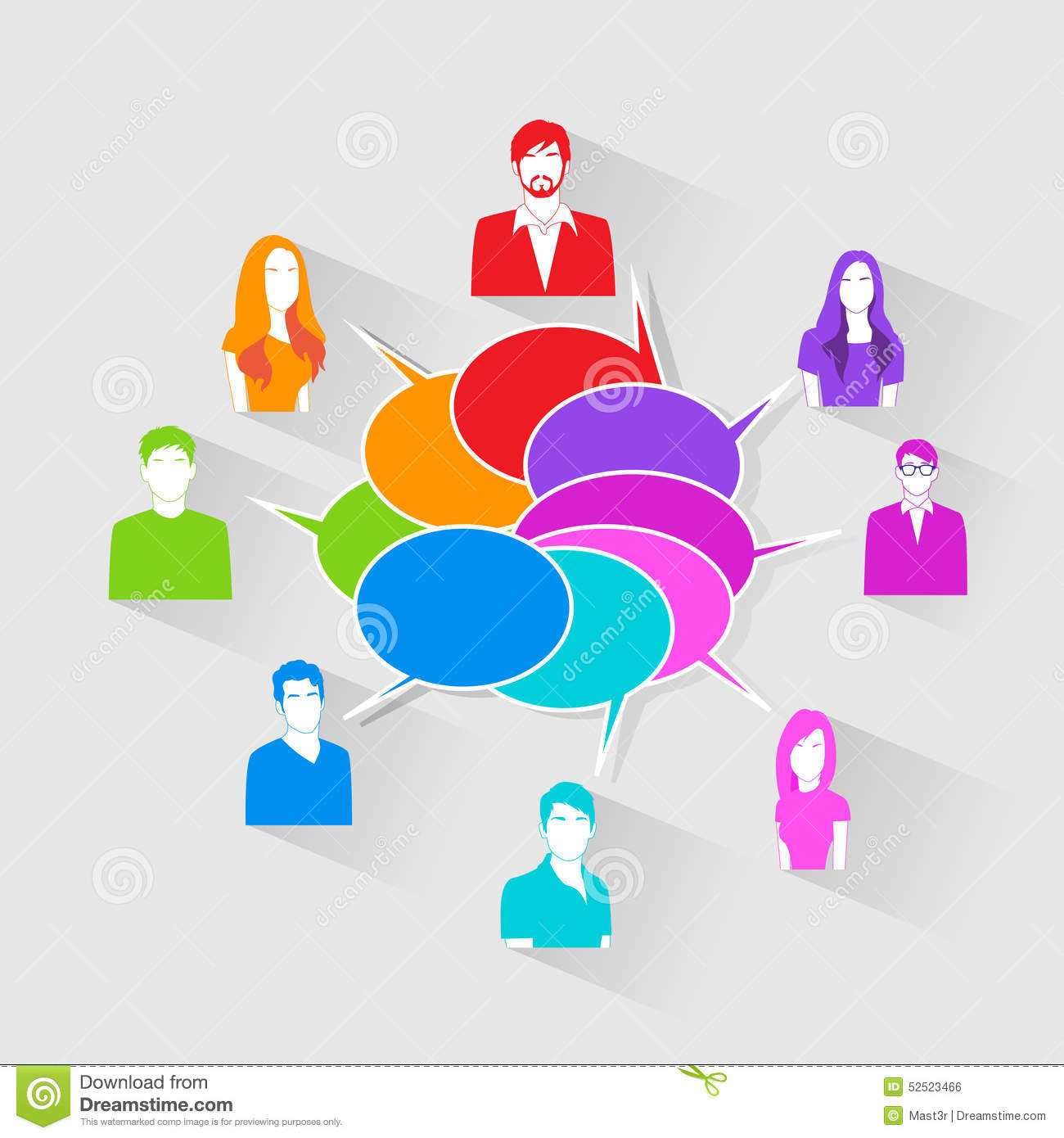 group communication Function the function of a small group is to place employees with different skill sets, job functions and knowledge bases together in an attempt to foster creativity and improve the efficiency in.