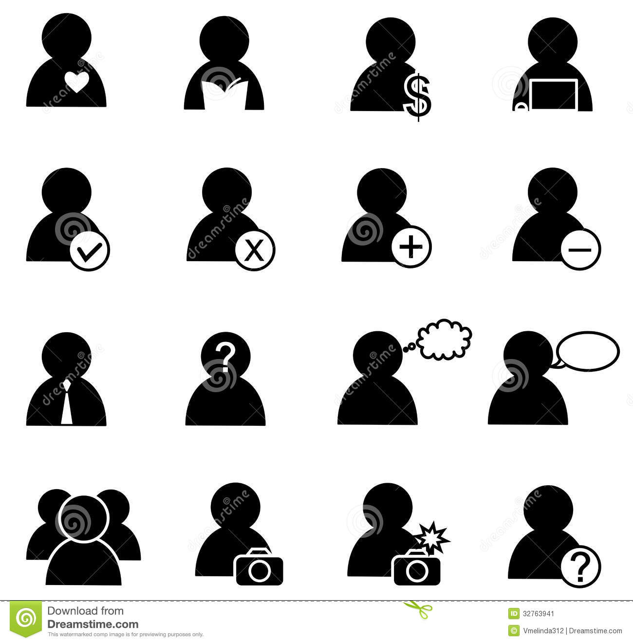 People Network Icon Black And White   www.imgkid.com - The ...