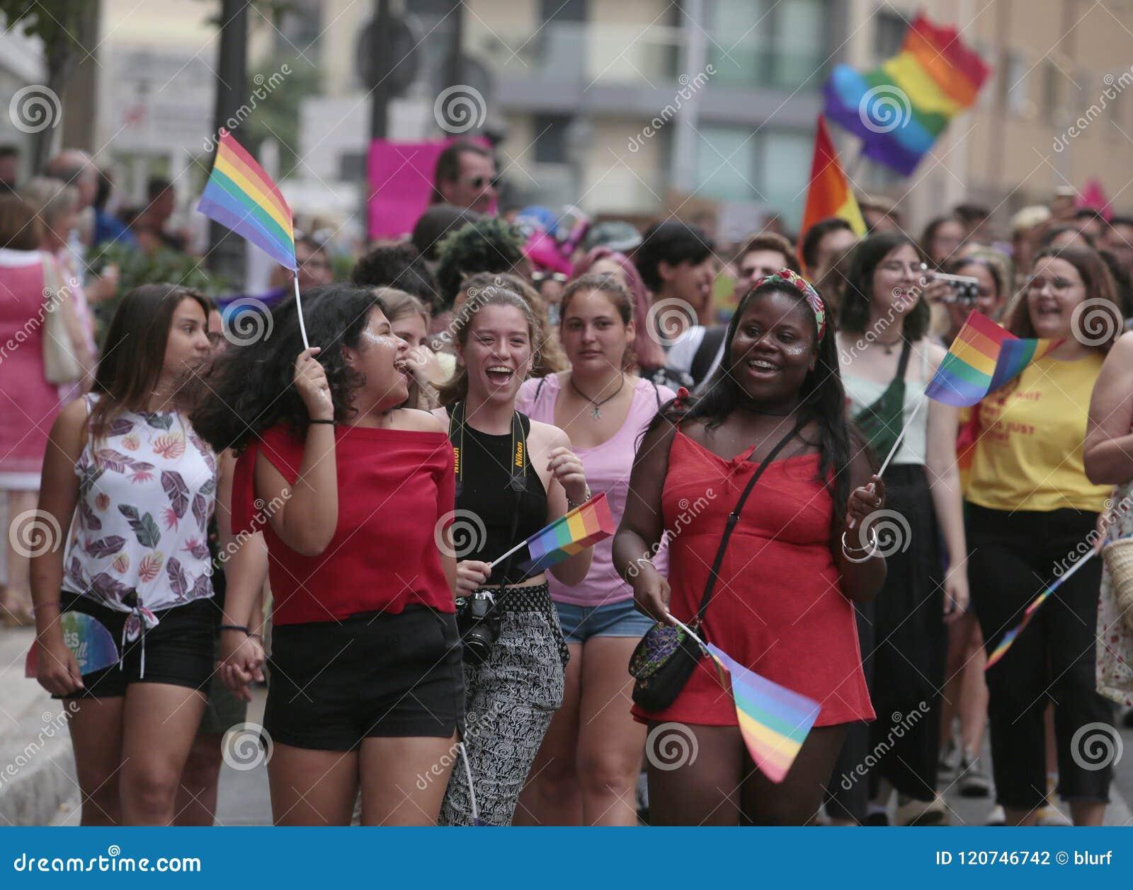 Lgbt pride day