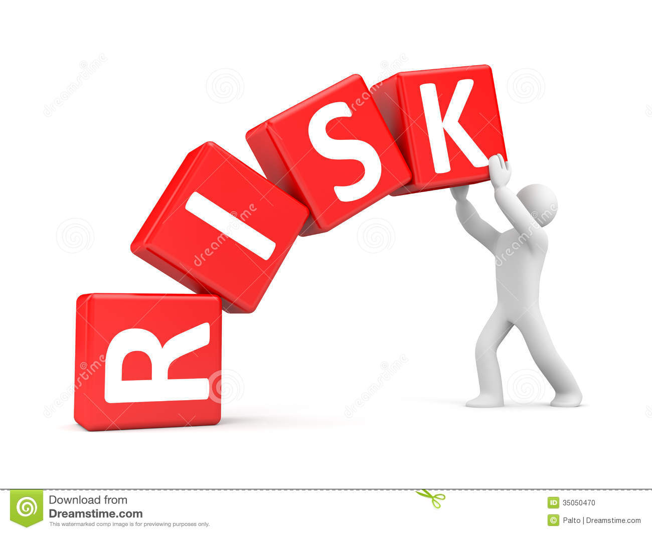 how to choose risk free rate