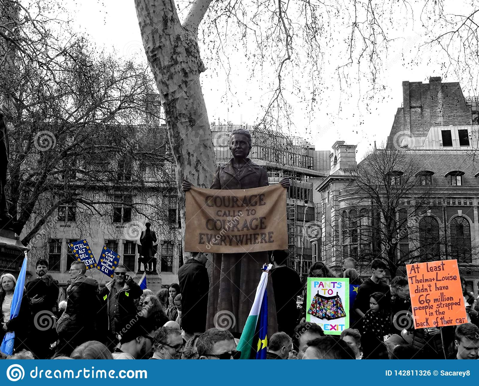 People`s Vote March 23rd March 2019