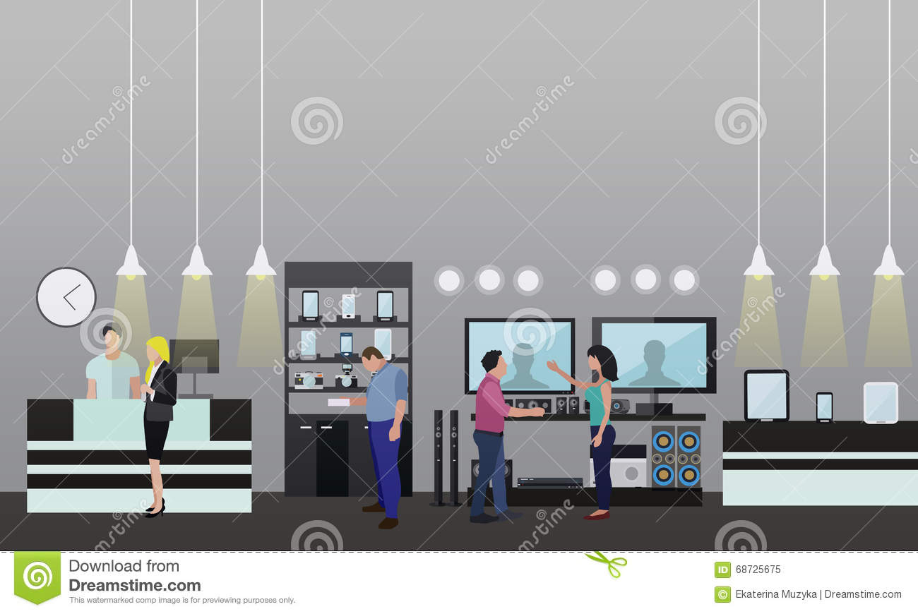consumer electronics The consumer electronics industry is one that is continually growing and evolving this industry has seen exciting new developments in recent years and at a rapid pace.