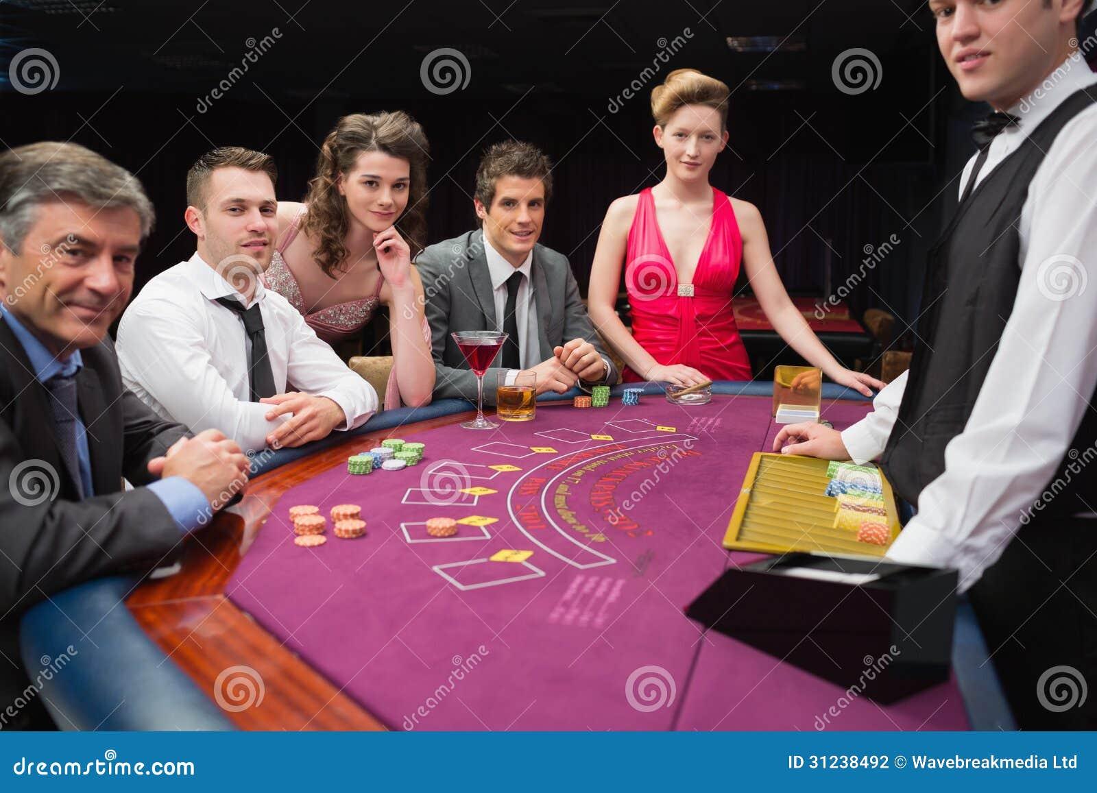 usa black jack casino