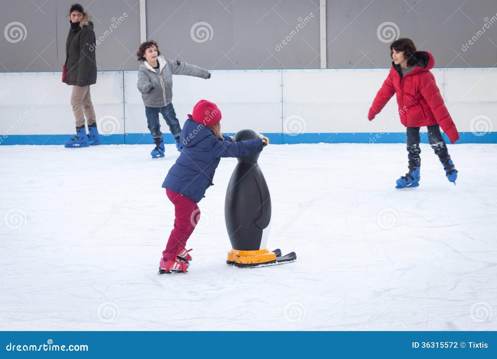 skating rink business plan