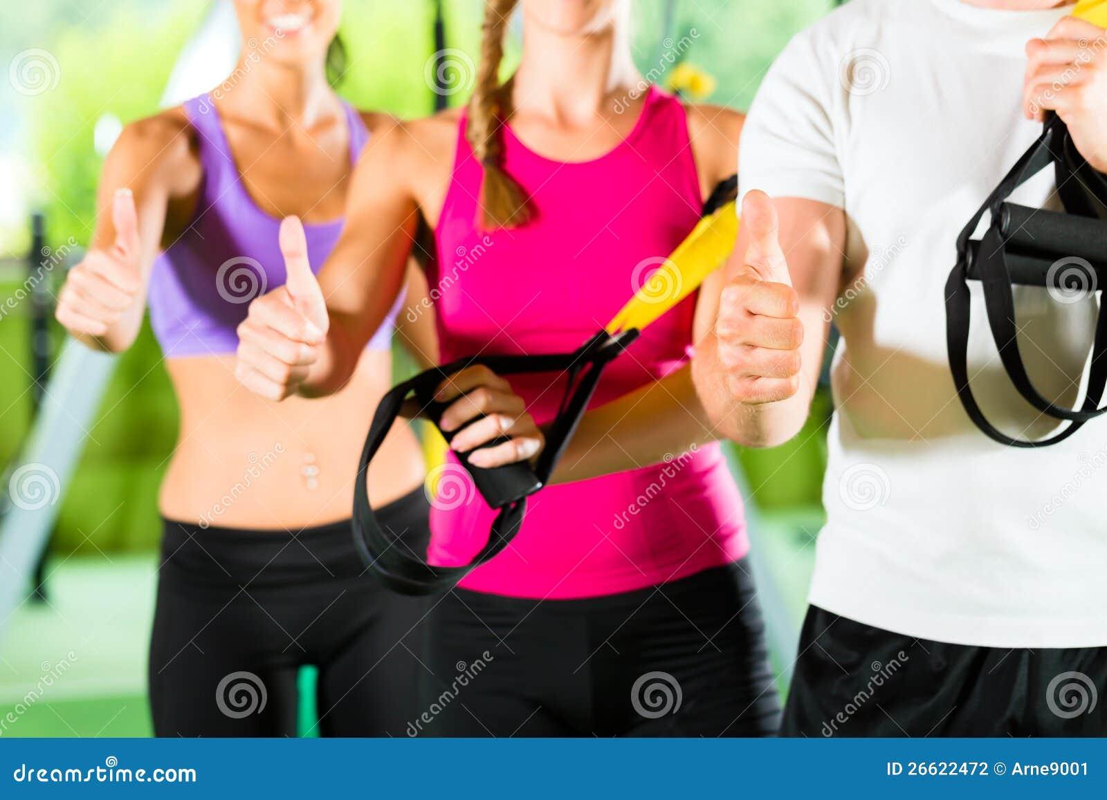 human machine athletic club